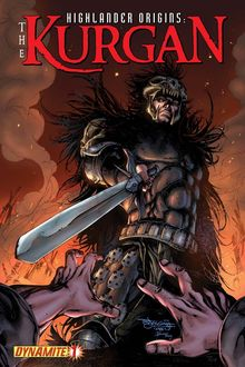 Highlander Origins: The Kurgan #1